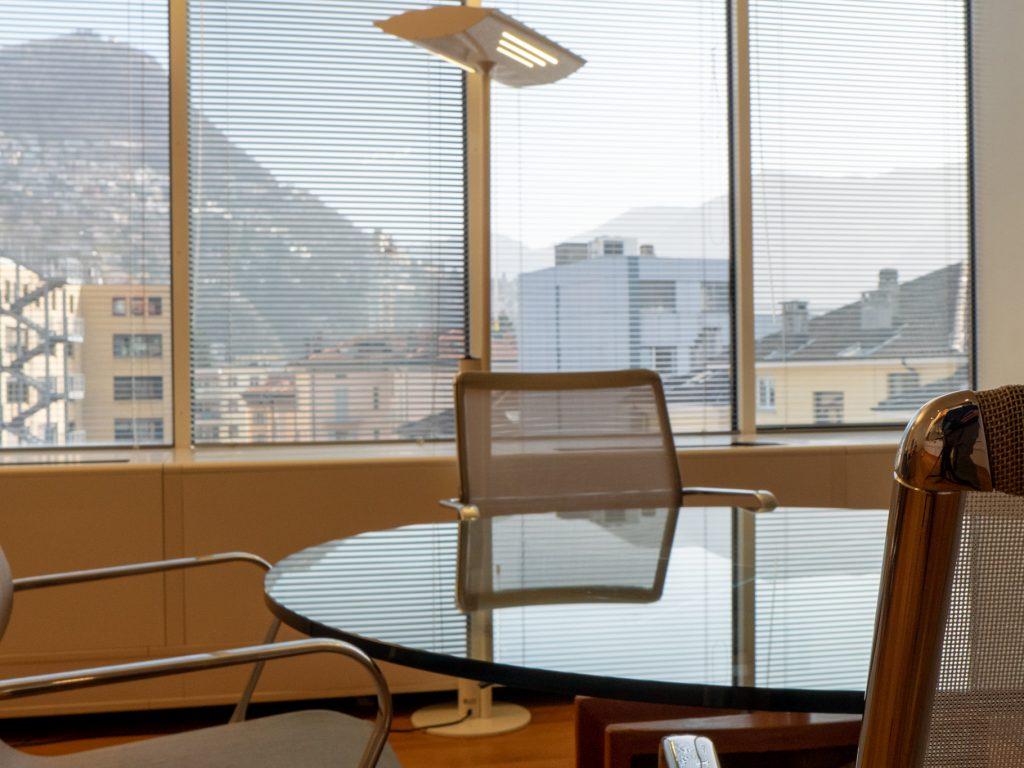 Fiduciaria Ceresio Lugano