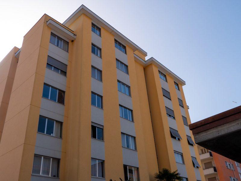 Fiduciaria Regazzi Locarno Ticino Svizzera Immobiliare Interfida SA